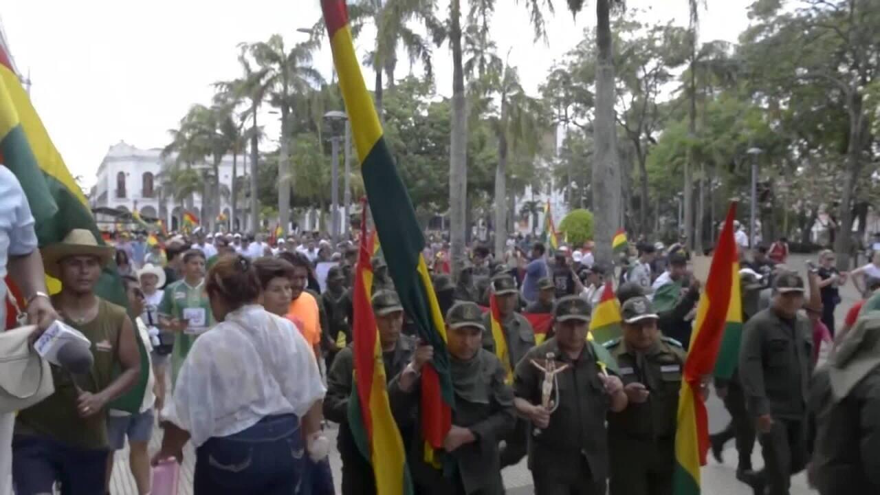 Bolívia vive momento de incerteza após renúncia de Evo Morales