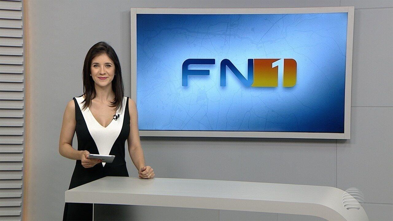 FN1 - Edição de Segunda-feira, 11/11/2019 - Pessoas reclamam de benefícios negados em perícias do INSS no Oeste Paulista. Entrega de recadastramento de boxistas do Camelódromo completa um mês. Moradores de Dracena reclamam de falta de manutenção em parquinho.