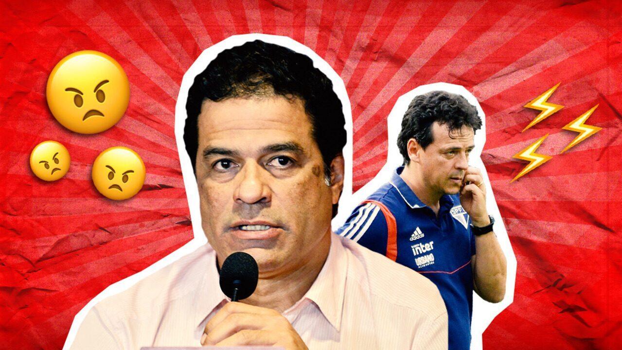 Boletim do São Paulo: preparação para o clássico e bastidores da cobrança de Raí ao time