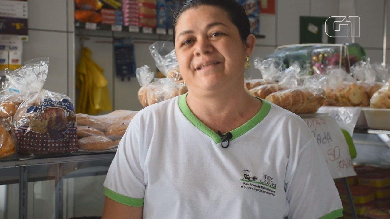 Futuro Patrão: Rosângela Mendes conta a história da 'Arte Caseira' em Ribeirão Preto