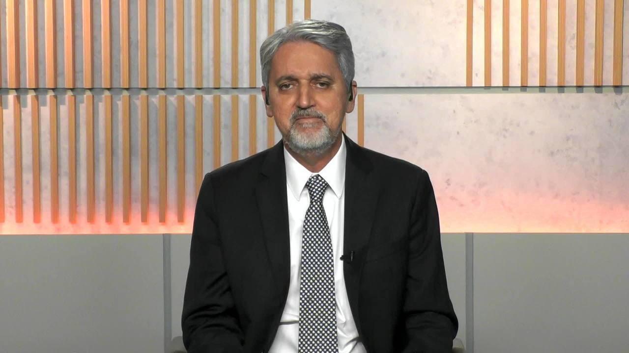 Valdo Cruz: PEC da Emergência Fiscal deve ficar para 2020