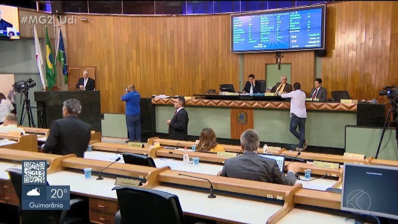 Mais dois vereadores de Uberlândia teriam usado verba indenizatória com empresa fantasma