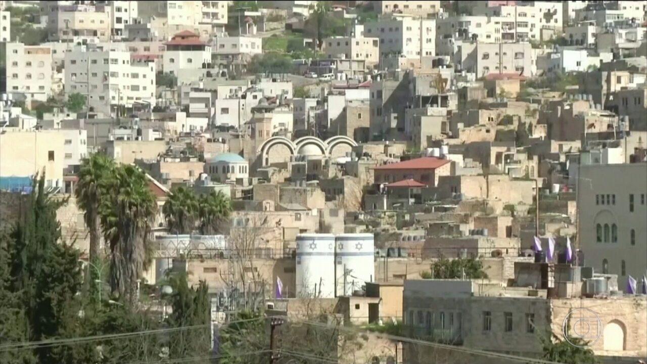 Rússia condena reconhecimento dos EUA sobre assentamentos de Israel na Cisjordânia