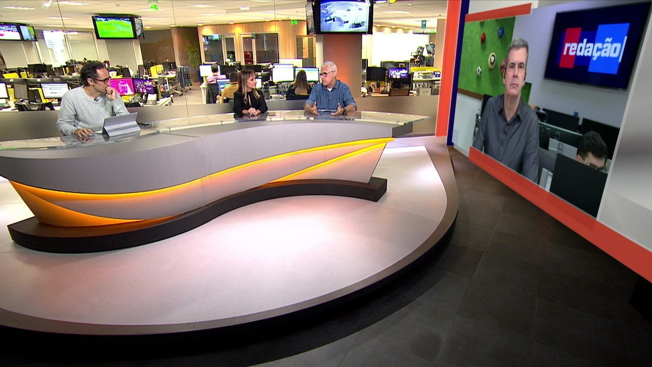 Redação debate atuação do Cruzeiro em empate com o Avaí no Mineirão