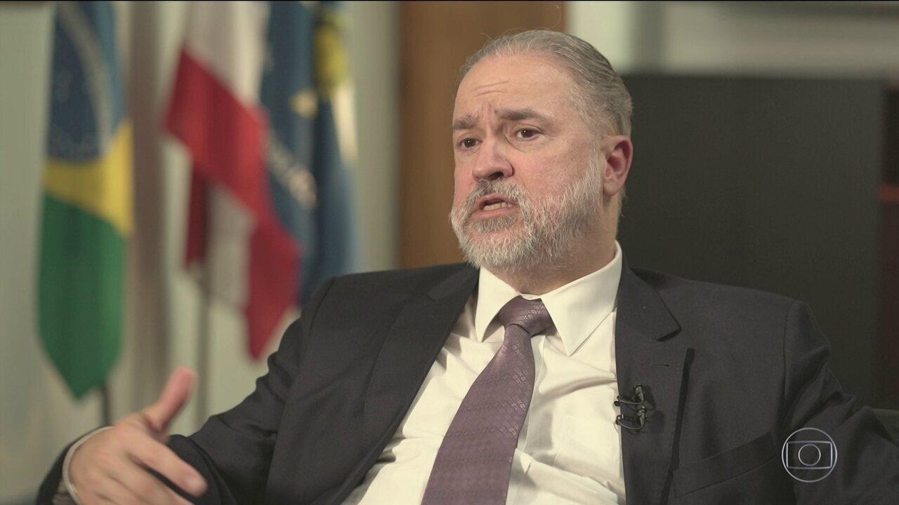 PGR defende compartilhamento de dados financeiros sem aval da Justiça