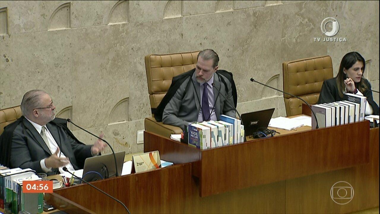 STF começa a julgar se dados sigilosos podem ser usados sem autorização da Justiça