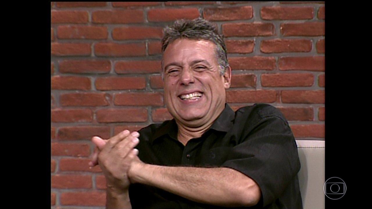 Morre, aos 62 anos, o cineasta Fábio Barreto