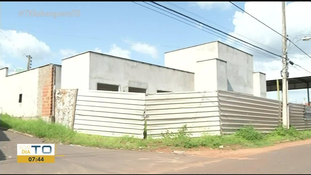 Sete UBS anunciadas para construção em Araguaína nunca foram entregues