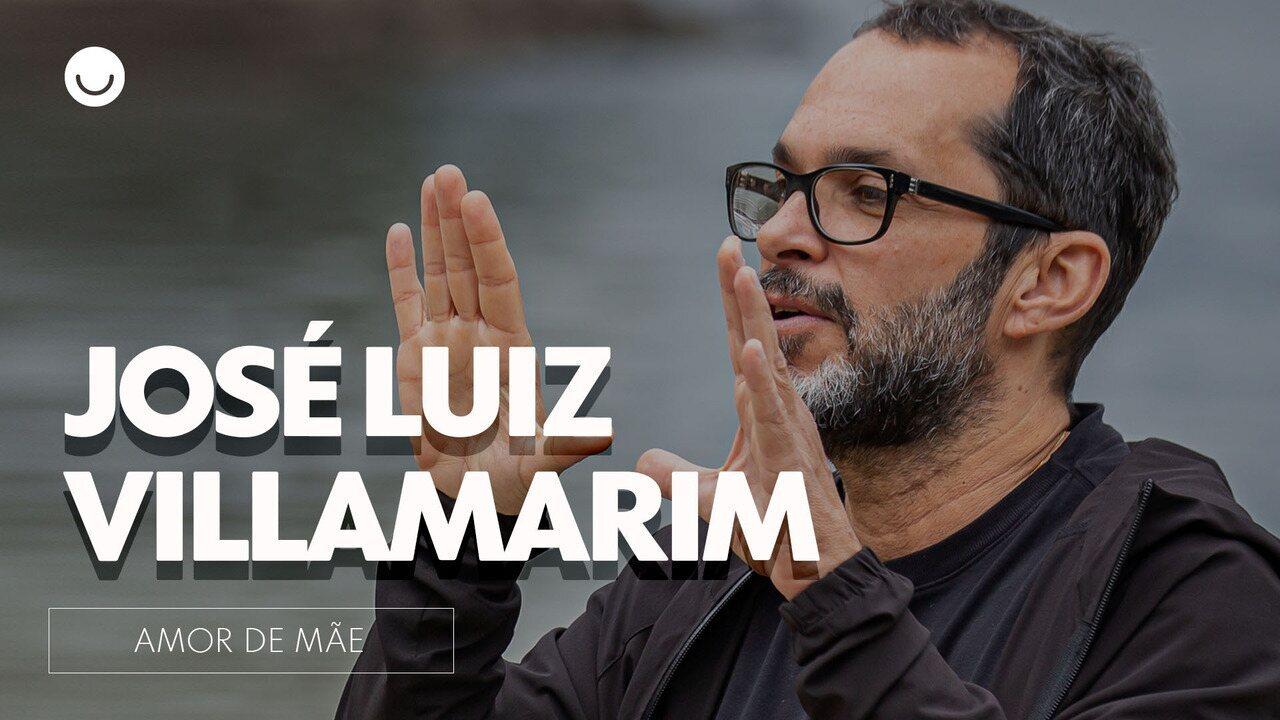 Diretor artístico José Luiz Villamarim fala sobre o conceito de 'Amor de Mãe'