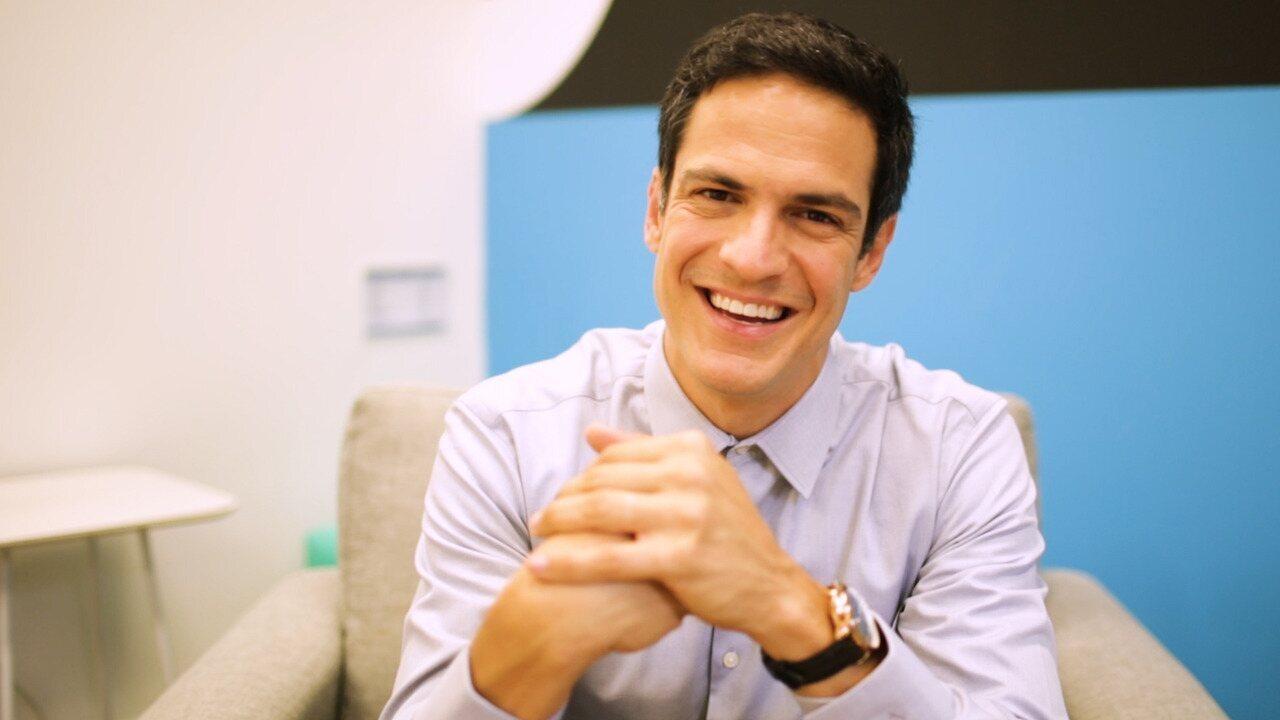 Mateus Solano elogia participação em 'A Dona do Pedaço'