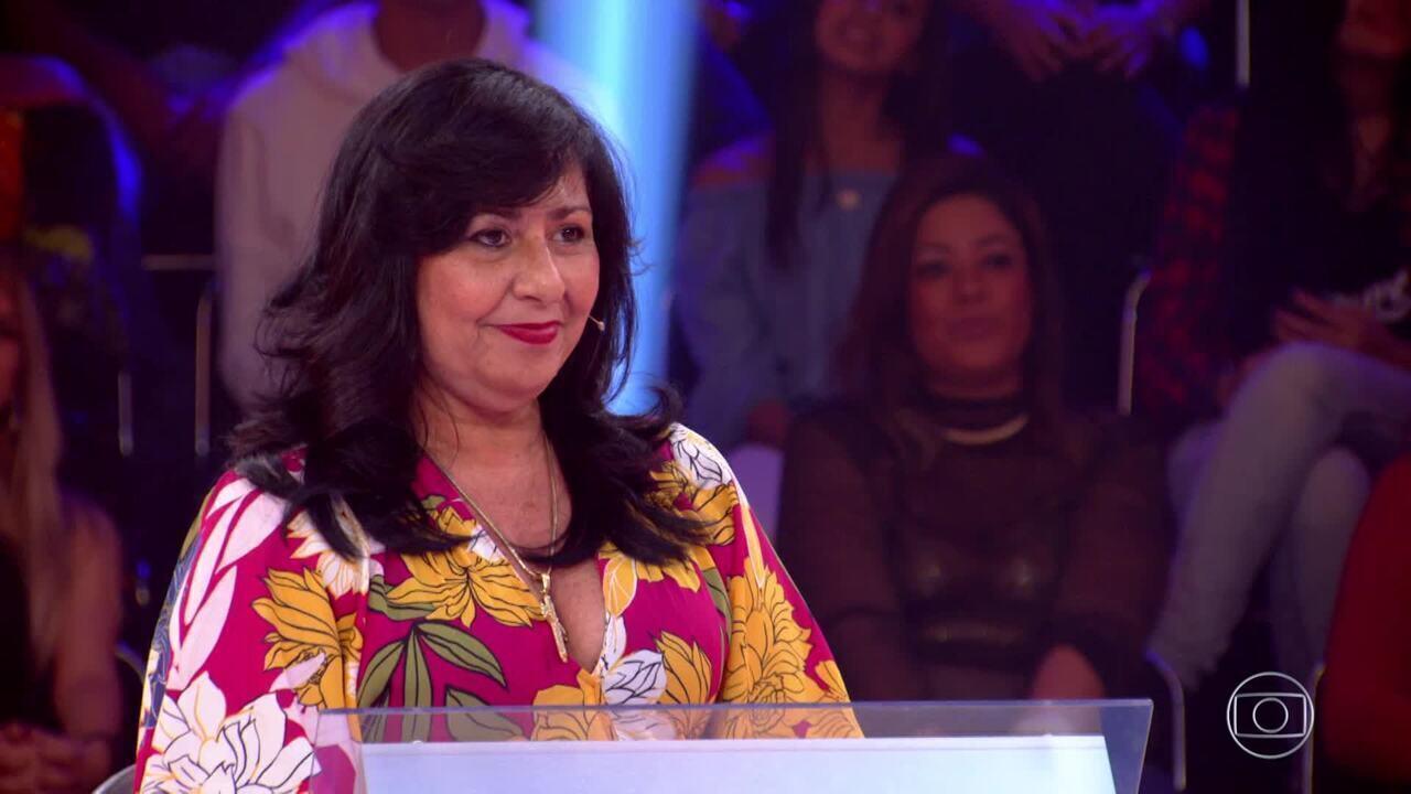 Elaine Bragança entra na disputa pelo prêmio de um milhão no ´Quem Quer Ser Um Milionário´