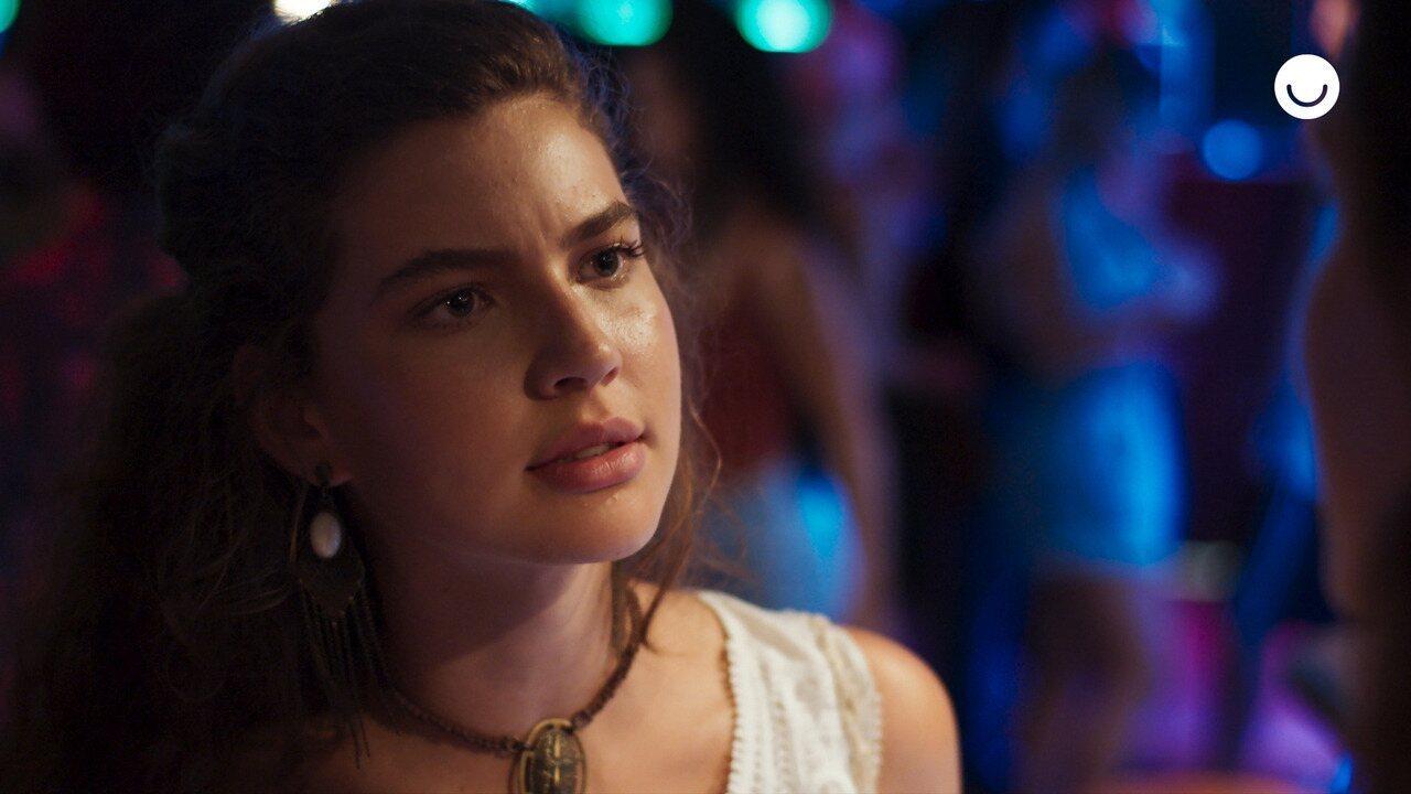 26/11 - Teaser 'Malhação - Toda Forma de Amar': Rita enfrenta Leila