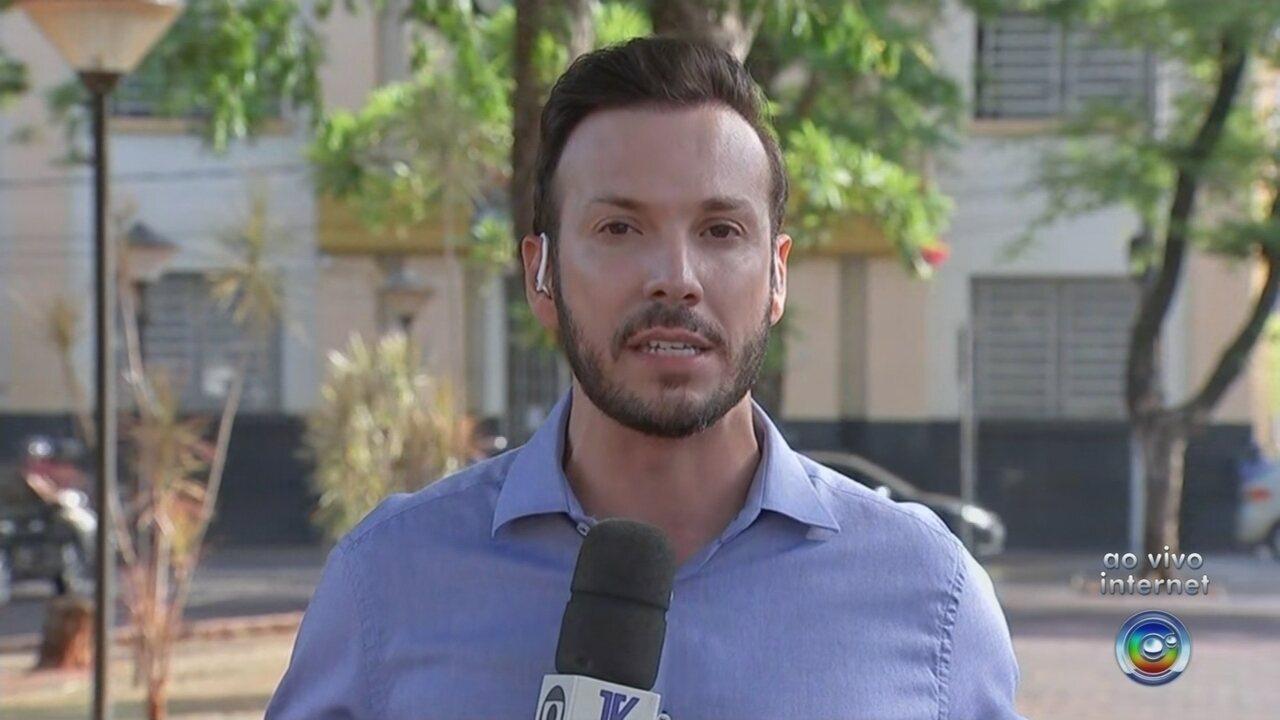Polícia Federal cumpre mandado de prisão em Rio Preto em operação contra fraude em verbas