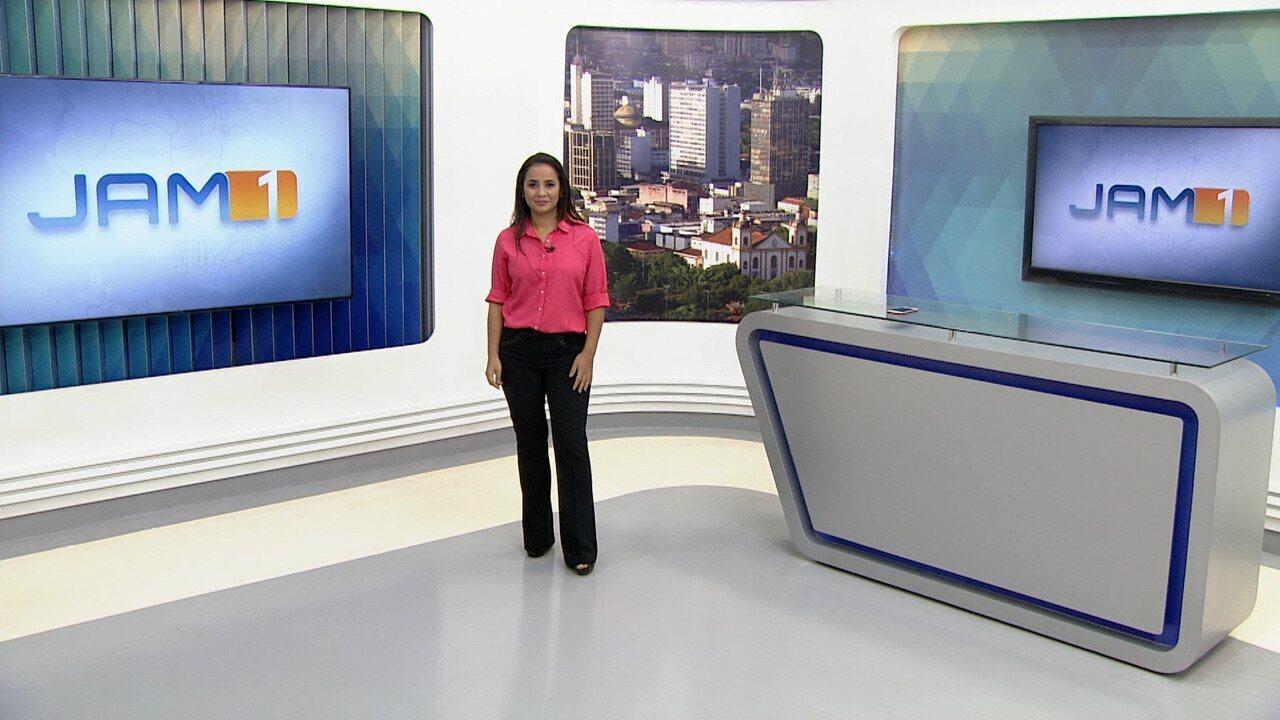 Assista a íntegra do Jornal do Amazonas 1° edição desta terça-feira (26) - Assista a íntegra do Jornal do Amazonas 1° edição desta terça-feira (26).