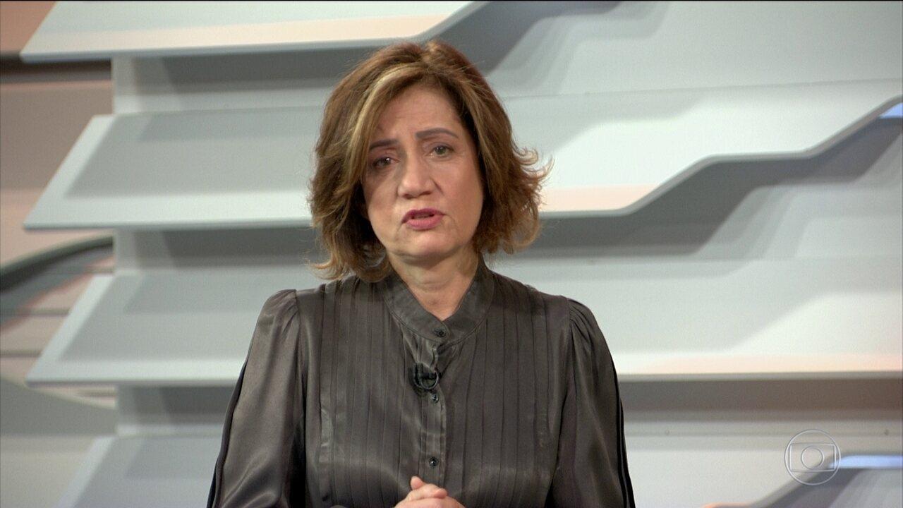 Miriam Leitão: alta do dólar tem efeito imediato em gasolina e remédios