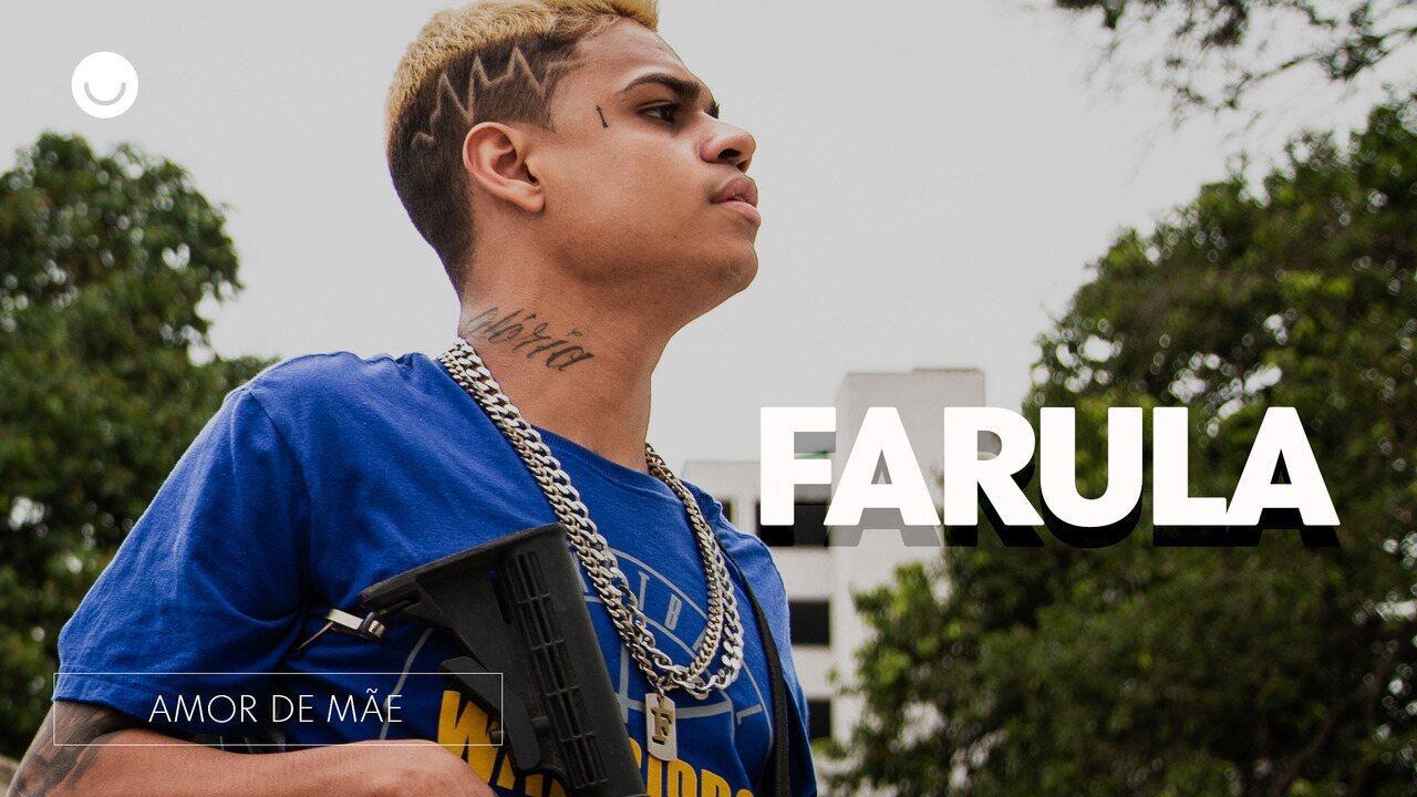 MC Cabelinho apresenta Farula, seu personagem em 'Amor de Mãe'