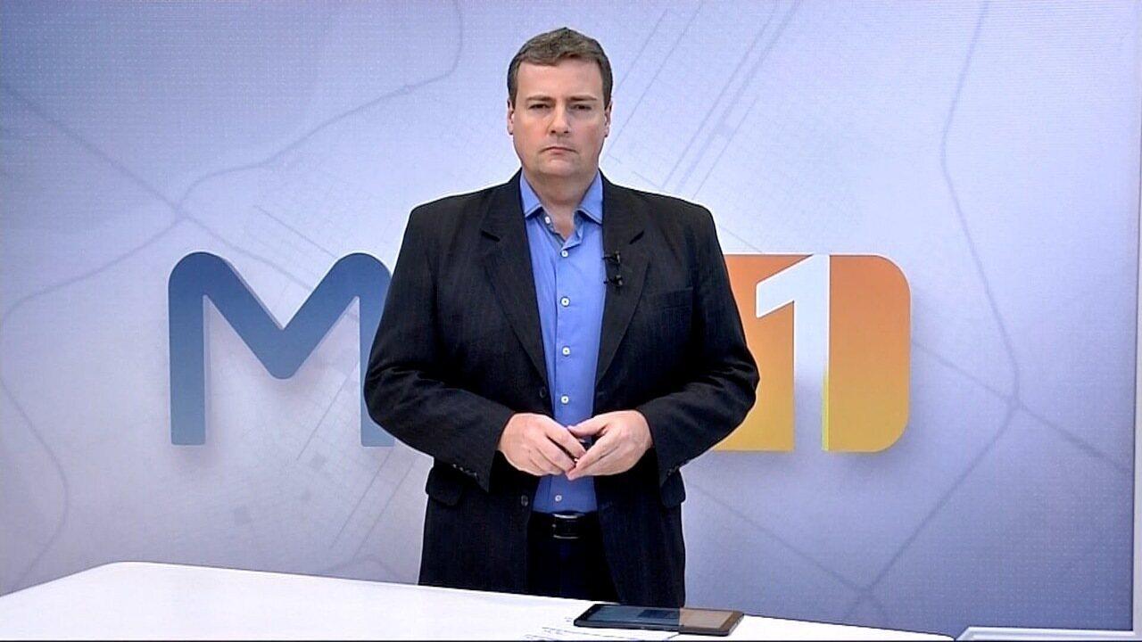 MSTV 1ª Edição Dourados - edição de quinta-feira, 28/11/2019 - MSTV 1ª Edição Dourados - edição de quinta-feira, 28/11/2019