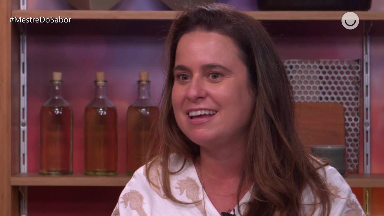 Ana Bueno comenta a experiência com José Avillez