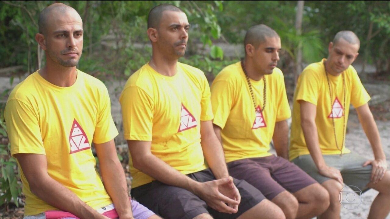 No Pará, brigadistas voluntários retomam atividades após serem soltos