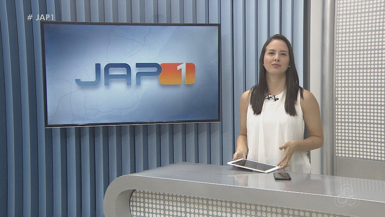 Assista ao JAP1 na íntegra 02/12/19 - Assista ao JAP1 na íntegra 02/12/19