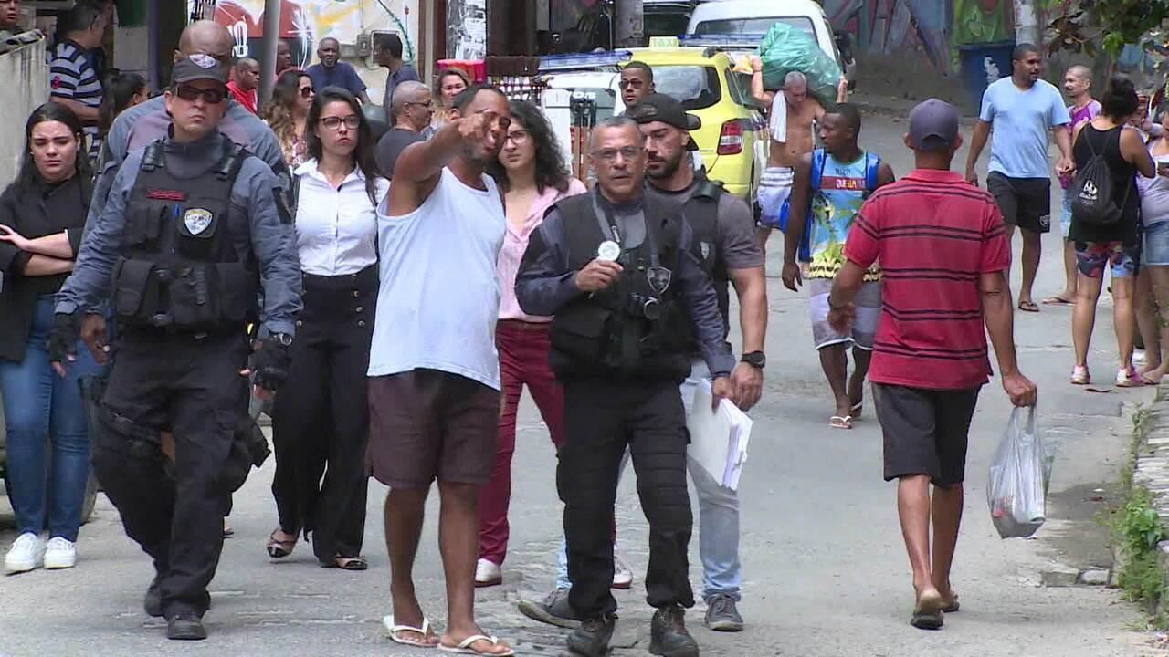 Polícia refaz últimos momentos da morte de músico em Copacabana
