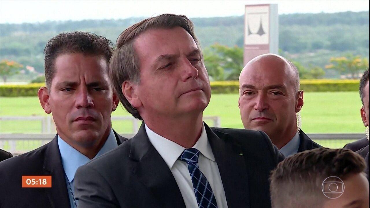 Brasil quer usar a diplomacia para resolver ameaça de taxação feita por Trump