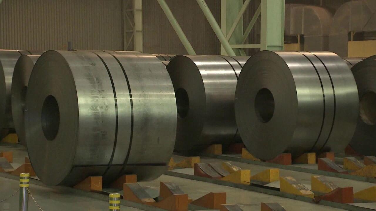 Entenda o impacto da tarifa dos EUA sobre aço e alumínio do Brasil