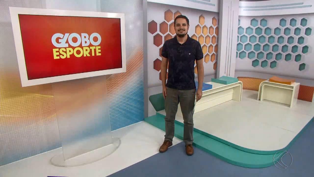 Confira a íntegra do Globo Esporte desta terça-feira - Globo Esporte - Zona da Mata - 03/12/2019