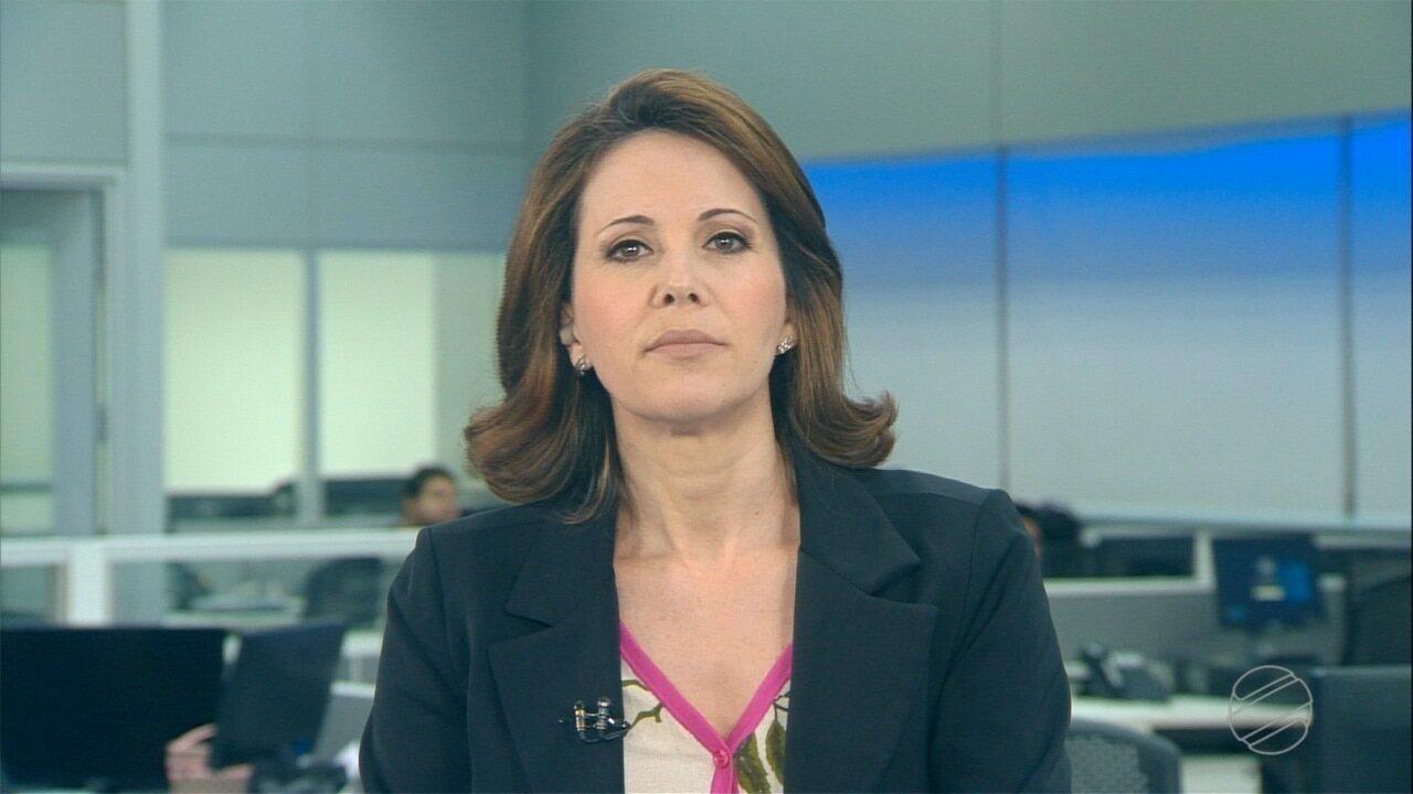MSTV 2ª Edição Campo Grande - quarta-feira 04/12/2019 - Telejornal que traz as notícias locais, mostrando o que acontece na sua região com prestação de serviço, boletins de trânsito e previsão do tempo.