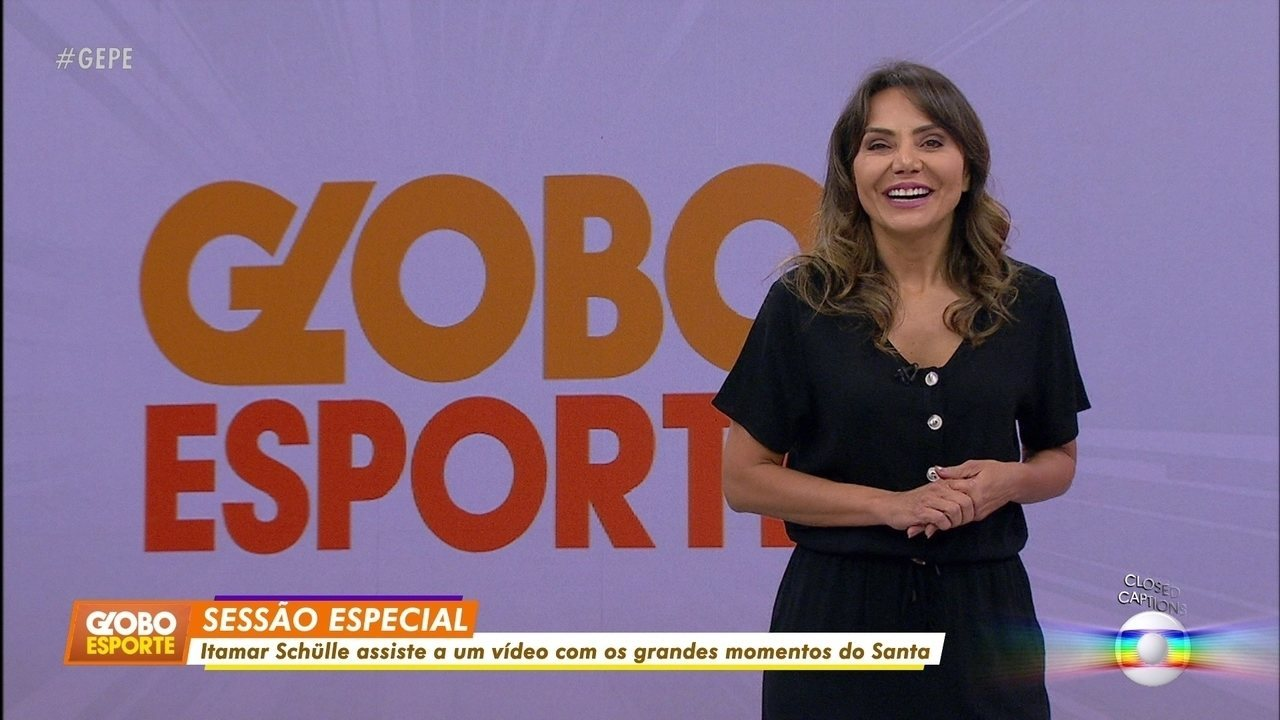 Globo Esporte/PE (05/19/19) - Globo Esporte/PE (05/19/19)