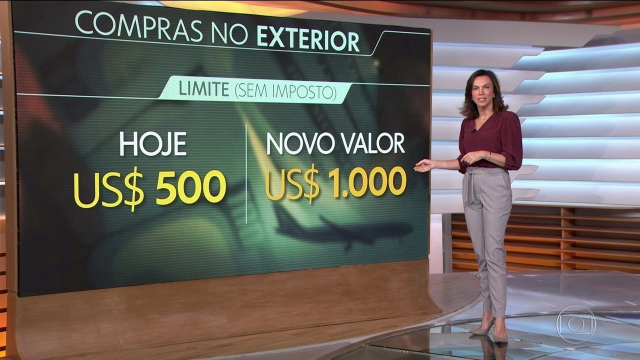 Mercosul fecha acordo para aumentar limite de compras dos turistas no exterior