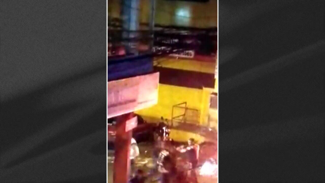 Novos vídeos mostram violência de policiais em Paraisópolis