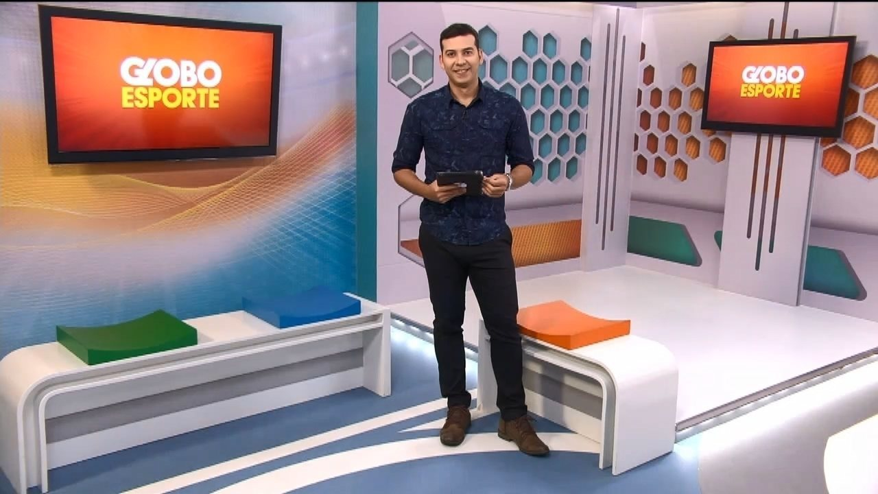 Confira a íntegra do Globo Esporte Triângulo Mineiro - Globo Esporte - Triângulo Mineiro - 09/12/19