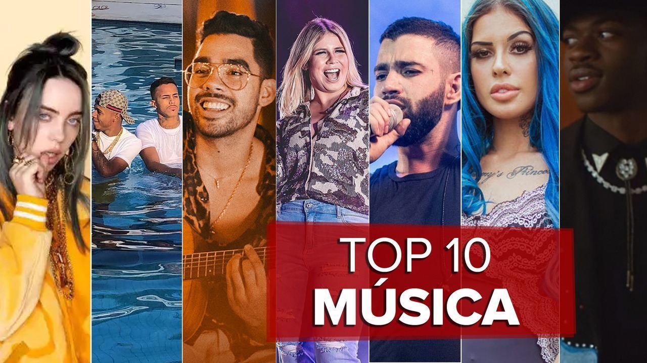 Musicas 2019