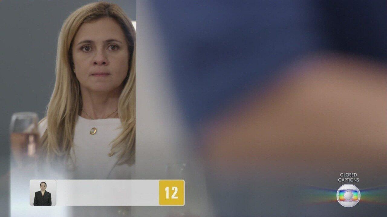 Capítulo de 09/12/2019 - Escrita por João Emanuel Carneiro, a saga de vingança, amor e traição que parou o Brasil em 2012 está de volta.