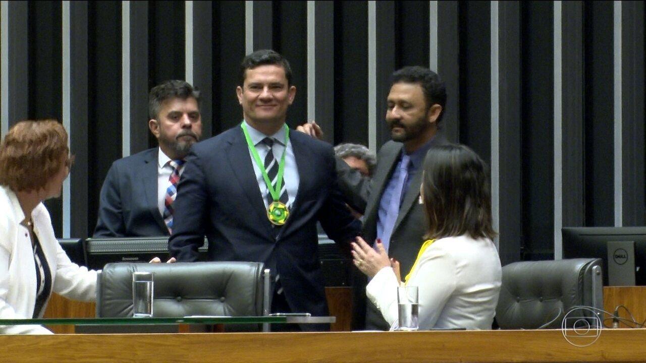 Brasília tem eventos no Dia Internacional de Combate à Corrupção