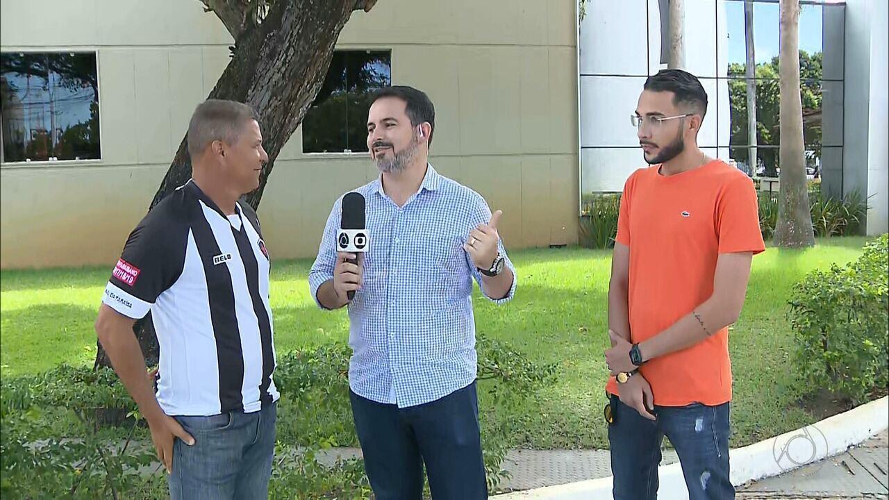 Belo Sub-20 x Copa de Bairros Sub-21: técnicos falam da expectativa para amistoso