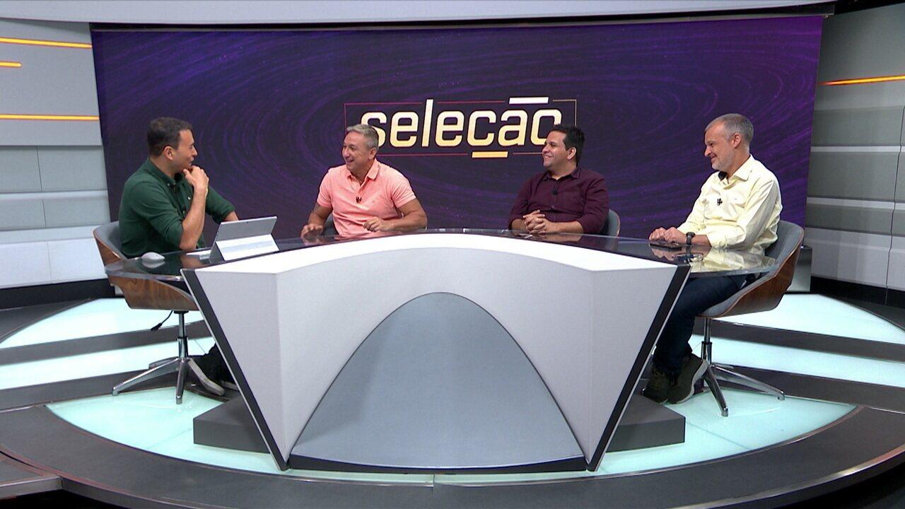 Comentaristas falam sobre favoritismo do Liverpool no Mundial de Clubes