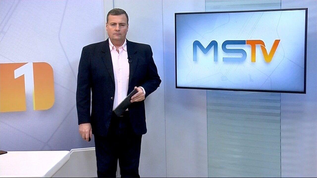 MSTV 1ª Edição Dourados - edição de terça-feira, 10/12/2019 - MSTV 1ª Edição Dourados - edição de terça-feira, 10/12/2019