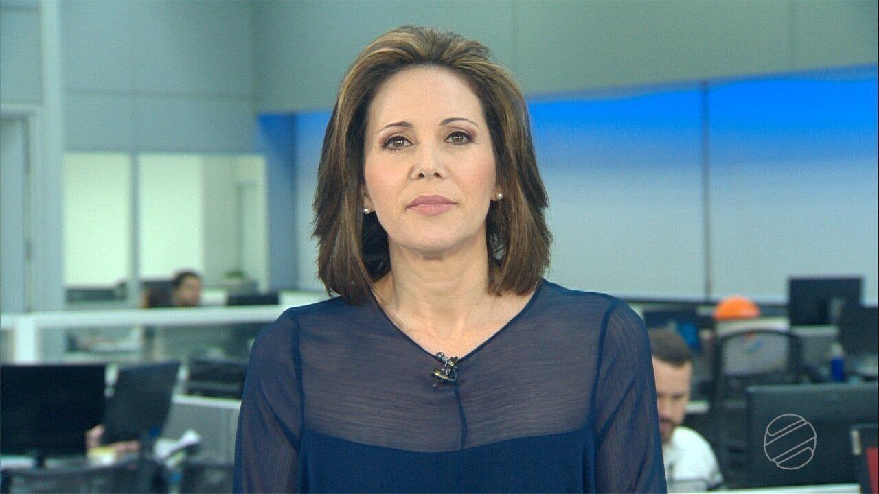 MSTV 2ª Edição Campo Grande - terça-feira 10/12/2019 - Telejornal que traz as notícias locais, mostrando o que acontece na sua região com prestação de serviço, boletins de trânsito e previsão do tempo.