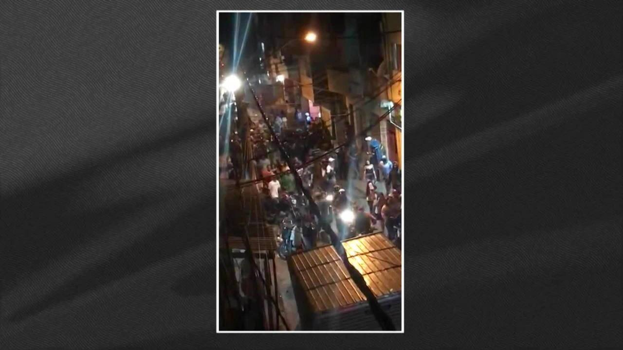 Corregedoria ouve PMs afastados por participar de operação em Paraisópolis (SP)