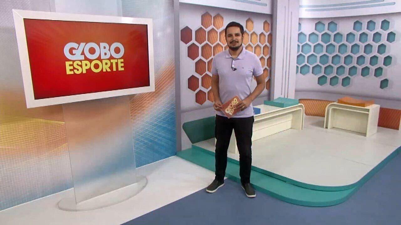 Confira a íntegra do Globo Esporte desta quarta-feira - Globo Esporte - Zona da Mata - 11/12/2019