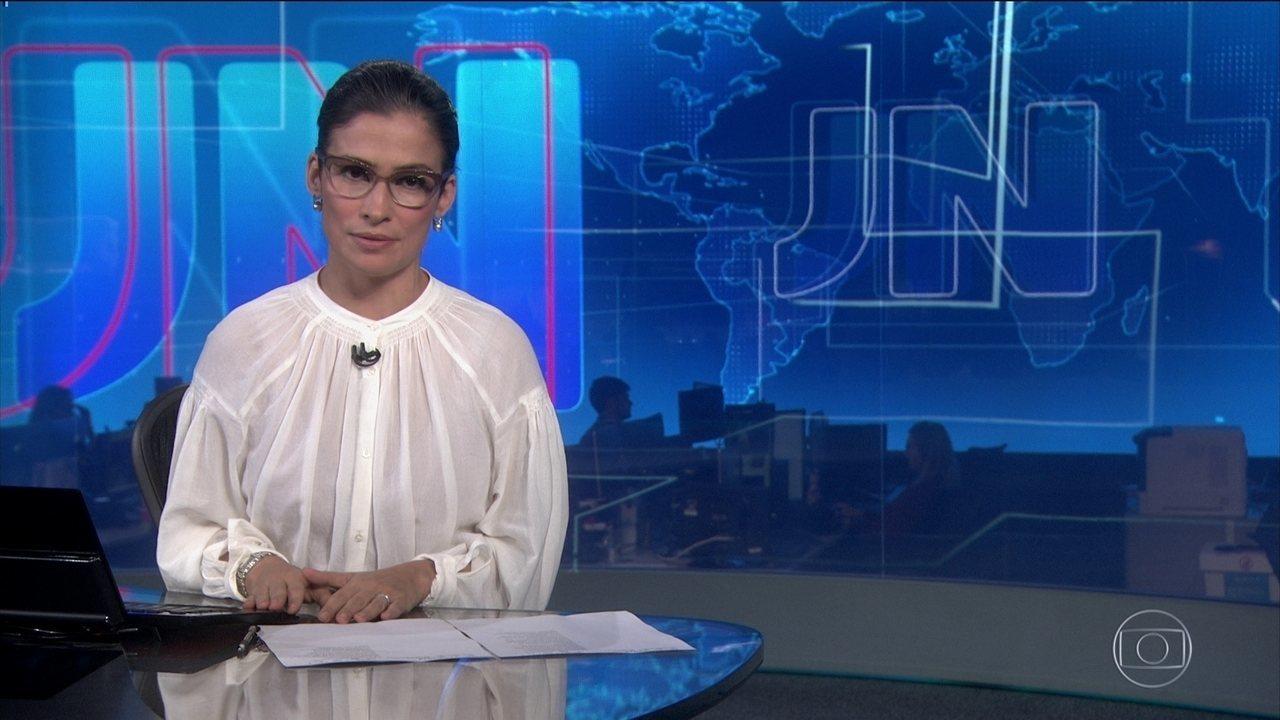 Bolsonaro faz exames em Brasília para examinar suspeita de câncer de pele