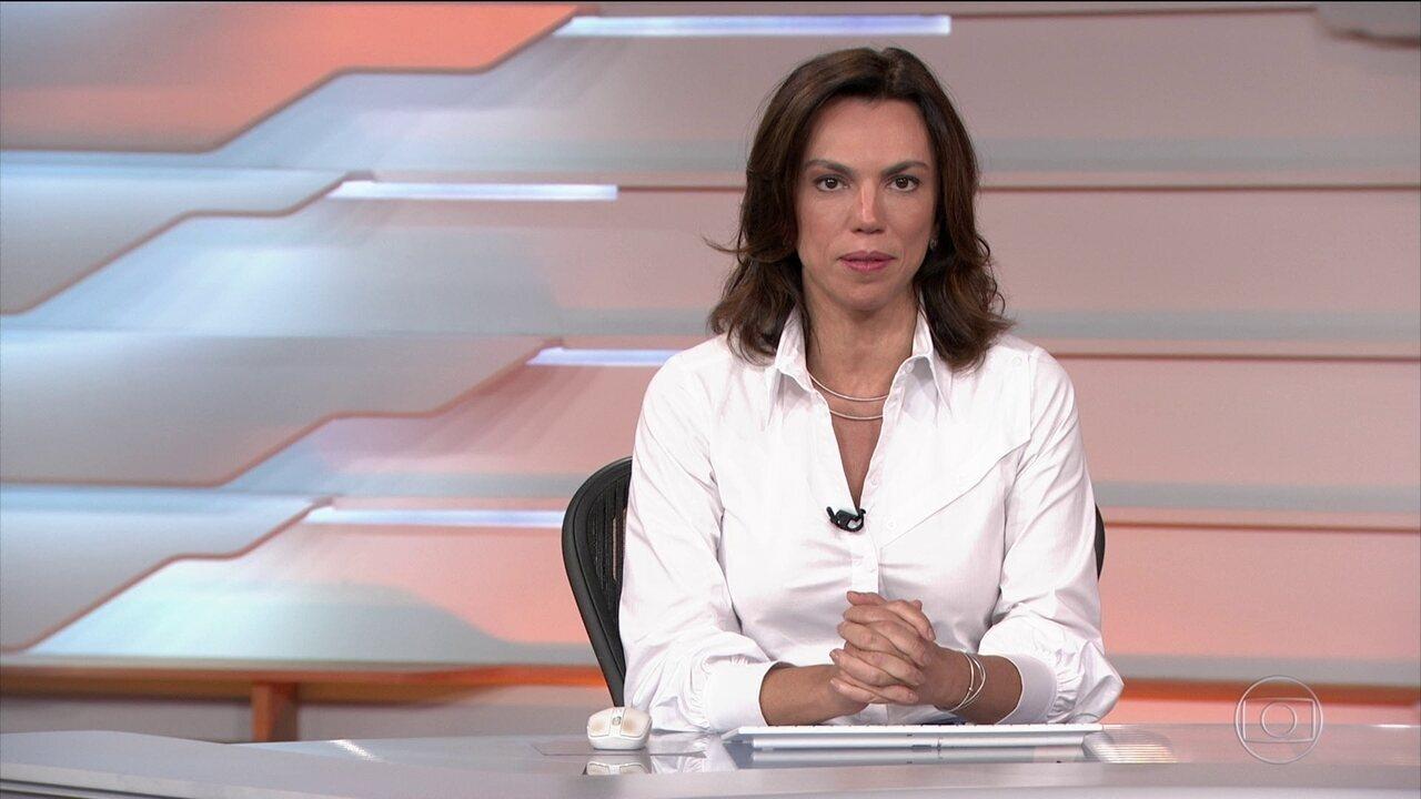 Bolsonaro vai ao hospital da Força Aérea Brasileira fazer exames com um dermatologista
