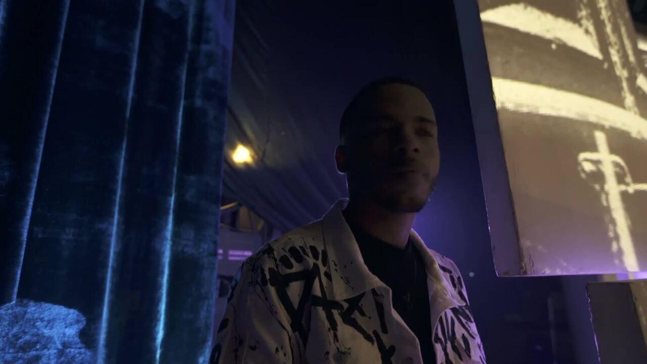 Após prisão, DJ Rennan da Penha dá sua primeira entrevista no 'Conversa com Bial'