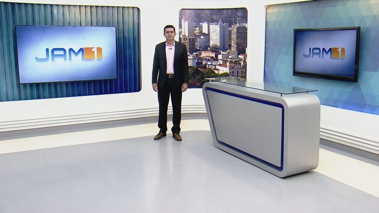 Assista a íntegra do Jornal do Amazonas 1° edição desta quinta-feira (12) - Assista a íntegra do Jornal do Amazonas 1° edição desta quinta-feira (12).