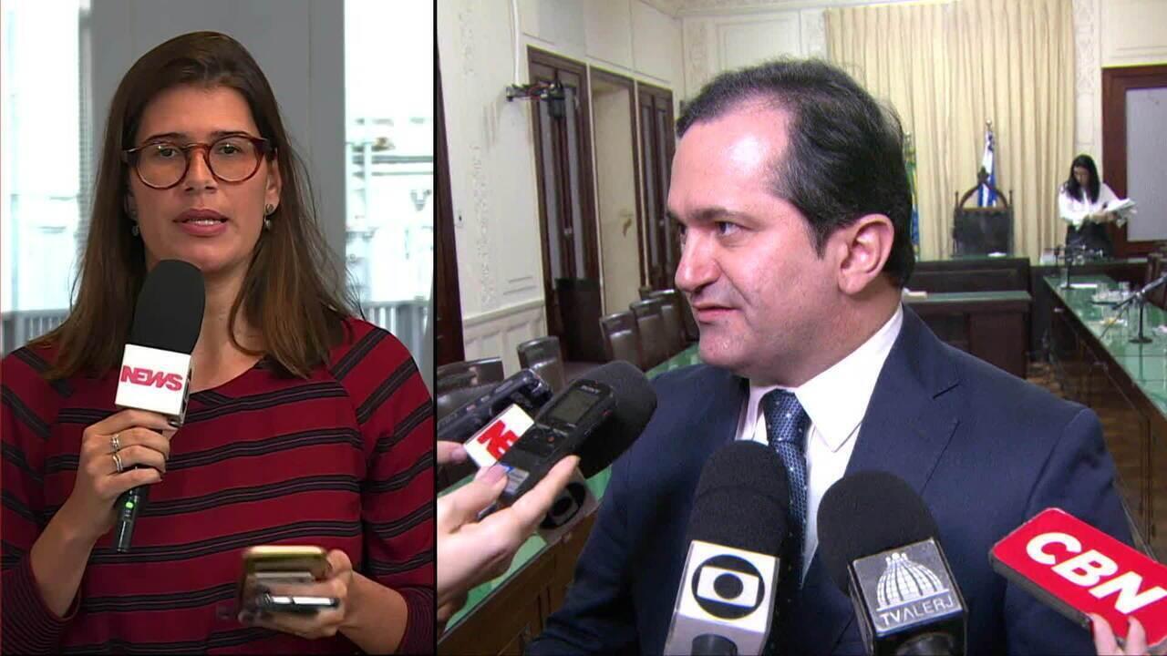 Por erro, TRF-2 manda soltar ex-deputados presos na Lava-Jato