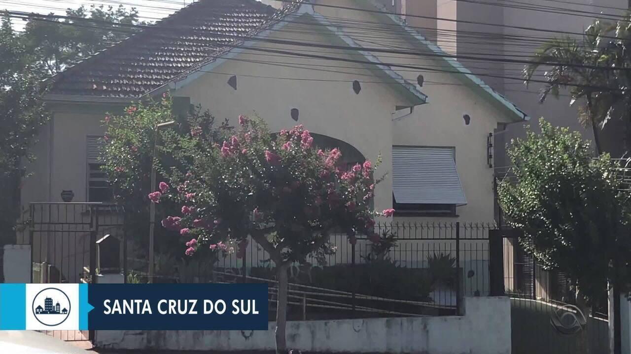 Justiça determina interdição de instituição que atende idosos em Santa Cruz do Sul