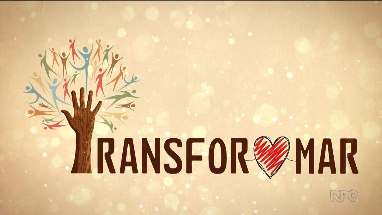 """Série de reportagens """"Transfor(A)mar"""" mostra jovens que querem mudar o mundo"""