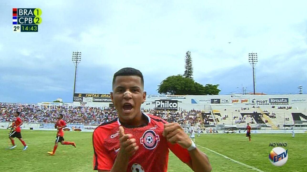 Assista aos melhores momentos de Vila Brandina 2 x 2 Campo Belo no tempo normal